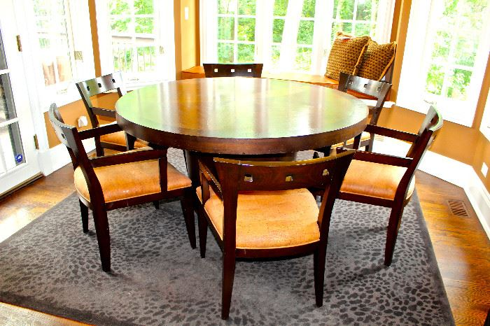Build A Farmhouse Dining Room Table Plans  Victorian