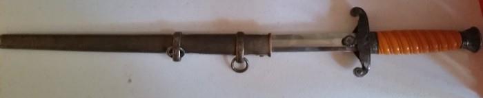 German WWII Dagger