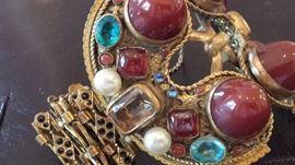 Amazing vintage bracelet