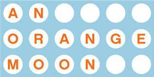 An Orange Moon Estate Liquidators, INC. www.anorangemoon.com 2418 W. North Ave Dial 773.276.ORAN or 312.450.9821 for service.