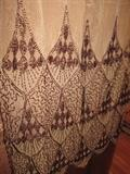 Detailed Bead Work Of 1920s dress!