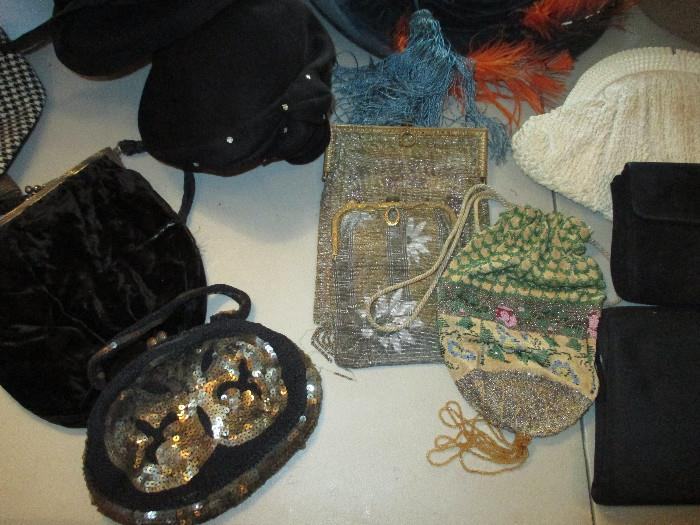 A Sampling Of Our Purses For Sale
