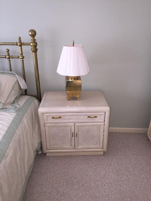 BEAUTIFUL THOMASVILLE BEDROOM SET