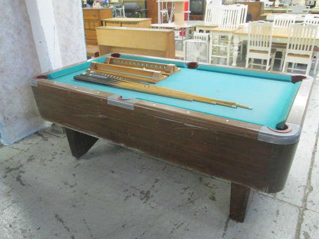 Moving A Pool Table One Piece Slate Tacoma World - How To Move A Slate Pool Table In One Piece