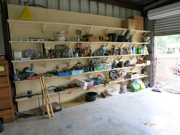 Another Side Of The Shop