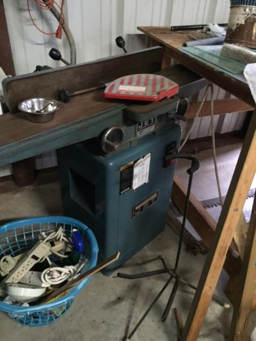 Jet Two Way Jointer