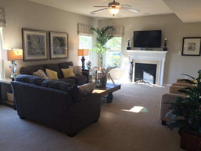 Model Home Content Liquidation Sale in Carrollton starts on 12/18/2015