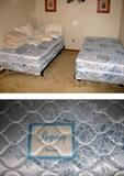 Regency twin mattress sets