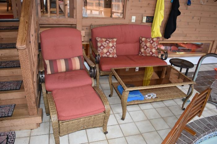 Patio Furniture Northville Mi.40 Off Saturday High End Northville Estate Sale