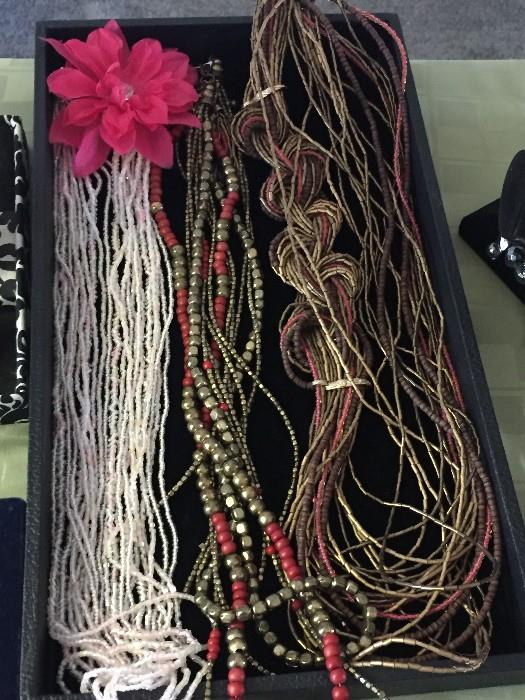 FASION NECKLACES