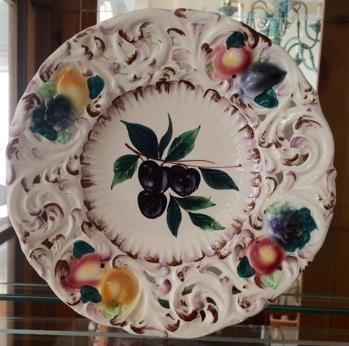 Italian Porcelain