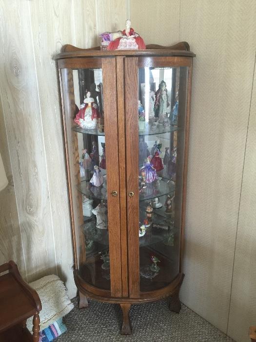 Very nice Vintage Curio
