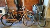Schwinn bikes