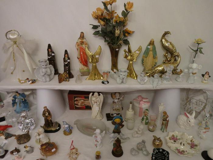 Nice Figurines
