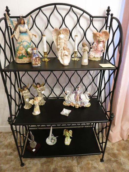 Angel Collection-Shelving Is Not For Sale