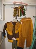 Indian outfit - boy scouts