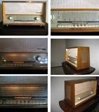 Grundig Vintage radio - works!