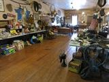 Full Of Vintage Antiques, Western Items And More!