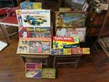 Here Are Some Great Vintage Games That I Bet You Haven't Seen In A While!
