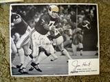 Jim Hart signed picture