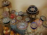 Collection of fine quality Paerweights