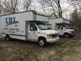 Box trucks will be for sale all run and have clean titles