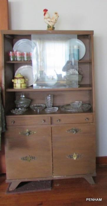 China cabinet, 60% off