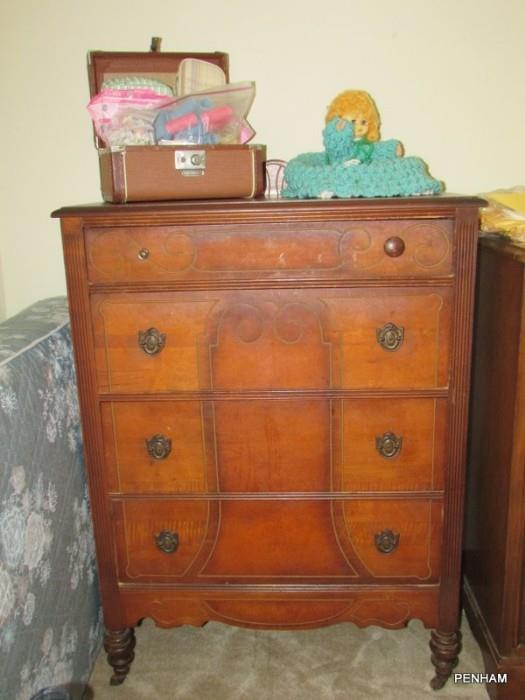 Chest of drawers, 60% off