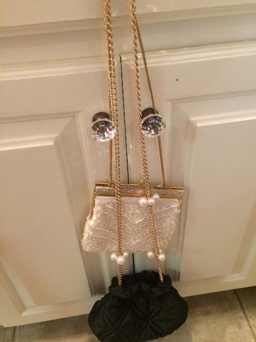 Evening purses