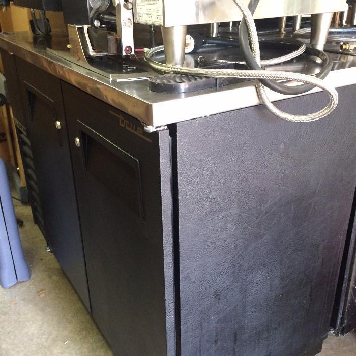 TRUE bar blender -  (Off premise-more details at sale)