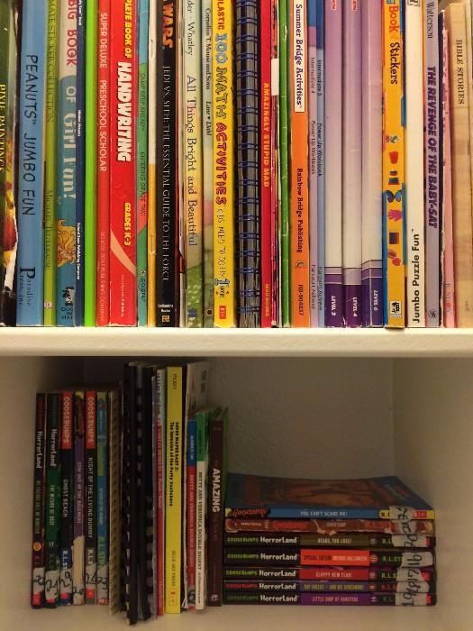 Children' books