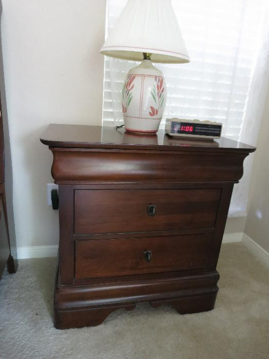 Kincaid Night Stand