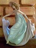 "Lladro ""May Dance"" Figurine"