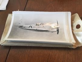 Sample of some photos inside the RCAF approved photos.