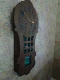 Session Mission Clock