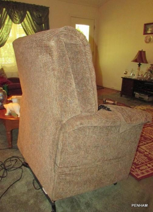 Lift chair - SOLD