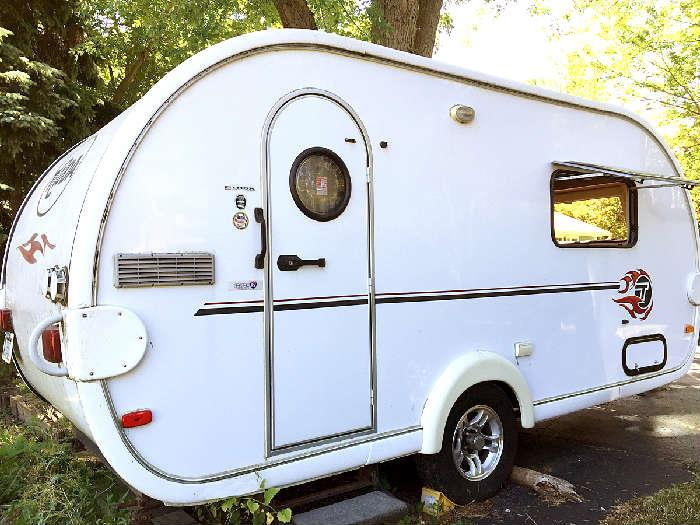 Camper, Boat, Antiques & More Carnaby Estate    starts on 7