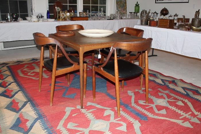 Johannes Andersen Chairs