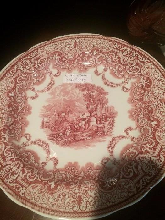 "The Spode Archive ""Victorian"" Collection"