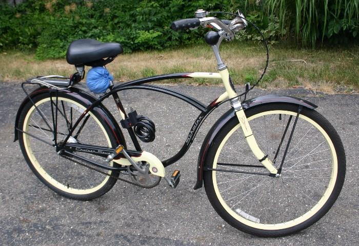 Men's Schwinn Bike