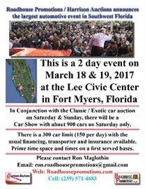 Florida Flyer New One