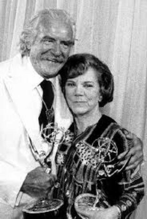 Ellen Corby Autographs and Hollywood Memorabilia