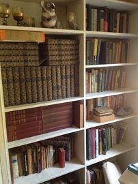 Rare books, signed books, spiritual and occult books, film and TV books
