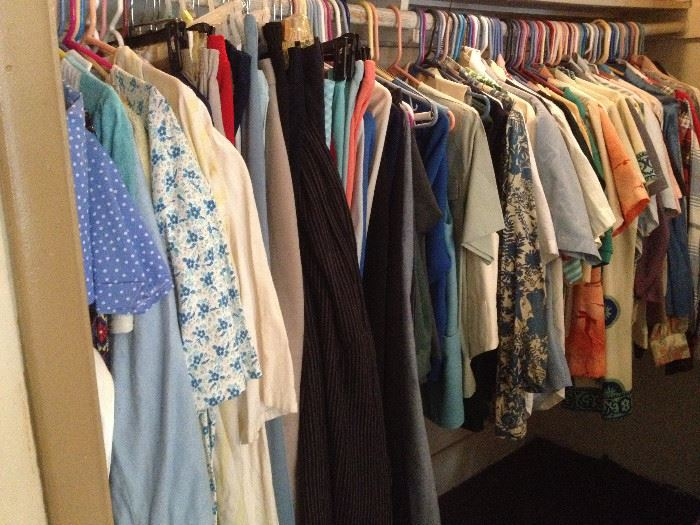 vintage clothing 50s 60s 70s
