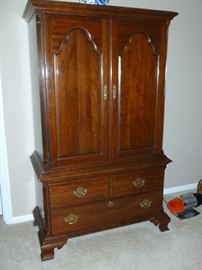 Part of the BR set..Armoire