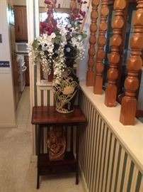 ones of a dozen of small occasional tables