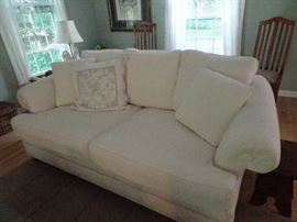 Waverly Sofa - 8' x 3.5' X 2.5'