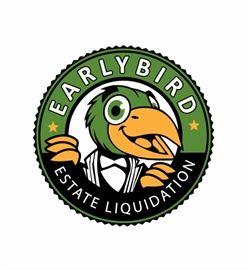 EarlybirdEstateLiquidation GREENBLOG