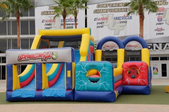 Mega Party Rental Equipment In Orlando Fl Starts On 8 3 2016