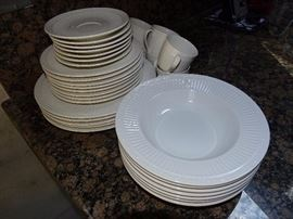 Mikasa Dishes